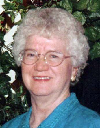 Obituary: Jane Hall
