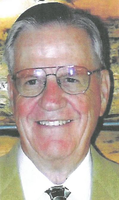 Obituary: Robert Bailey