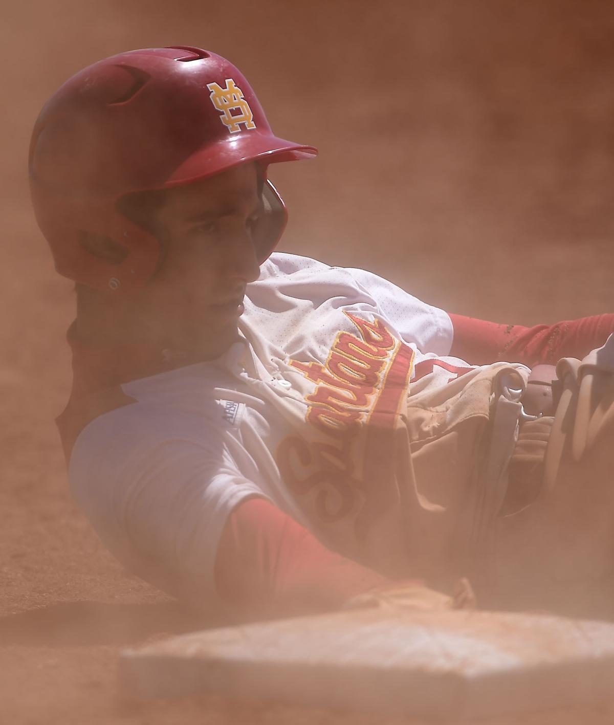 Baseball - Twin Falls Vs. Minico