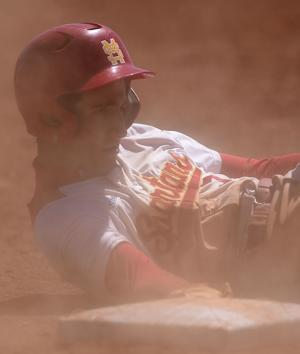 Gallery: Baseball - Twin Falls Vs. Minico