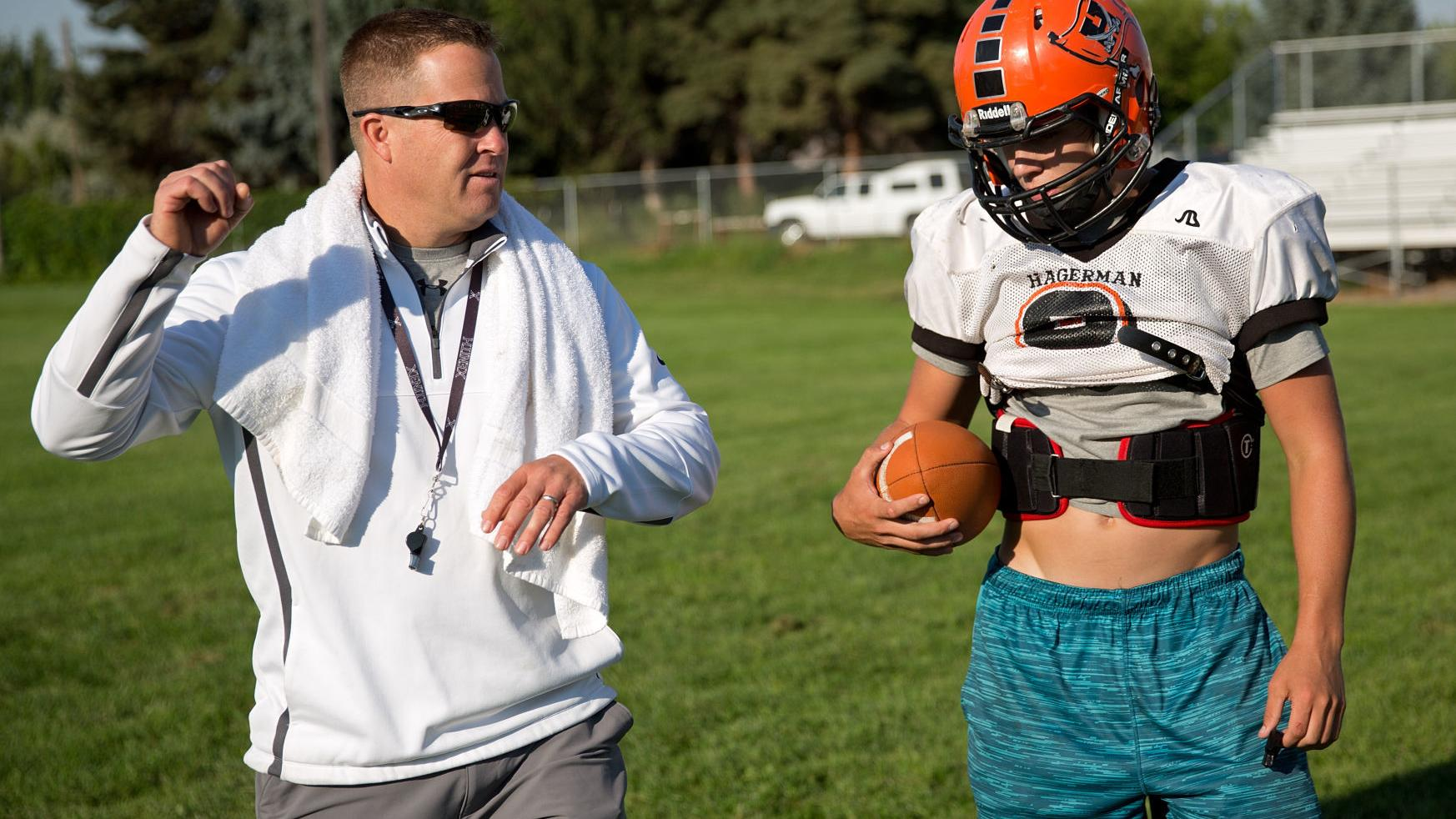 Several District 4 high schools make coaching changes