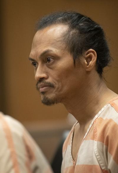 Jonathan Llana arraignment