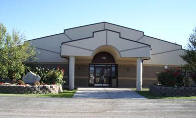 Murtaugh High School