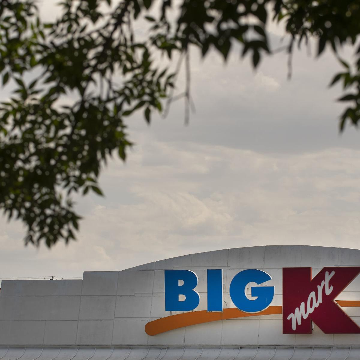 Blue light special: Twin Falls Kmart closing for good