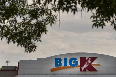 Kmart closing in Dec.