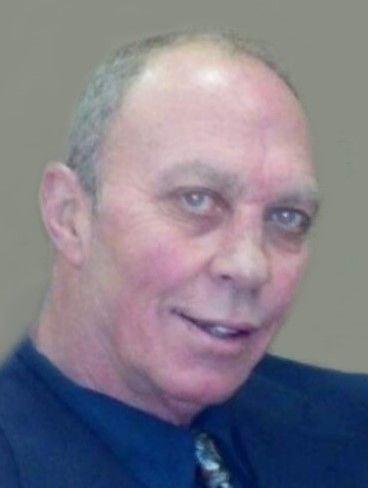Obituary: Larry Ray Blackwood