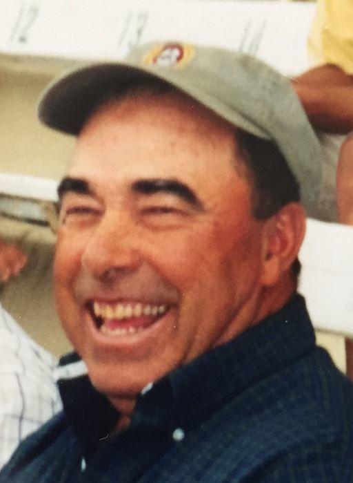 Obituary: Frank Eusebio Astorquia