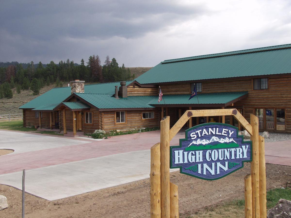 Stanley High Country Inn