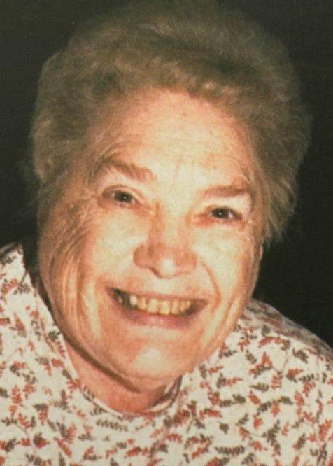 Obituary: Maxine Kay Boehm