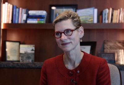 From first-generation graduate to university president: Marlene Tromp steps in at Boise State