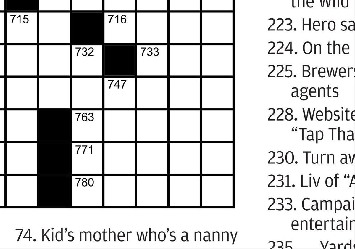 Whats A 7 Letter Word For Stumped Try Puzzled Southern Idaho