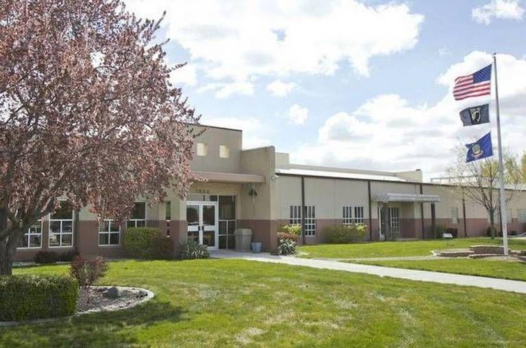 Idaho Juvenile Corrections Center