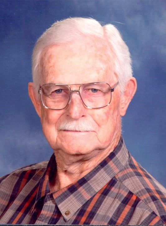 Obituary: George L. Swarner