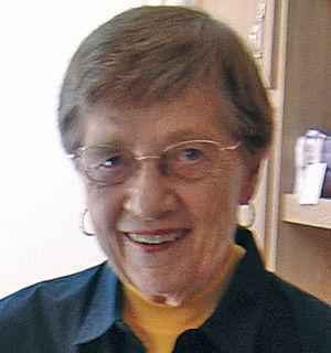 Obituary: Betty Faye Mayo