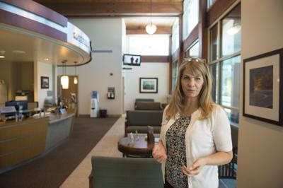 North Canyon Medical Center experiences growth