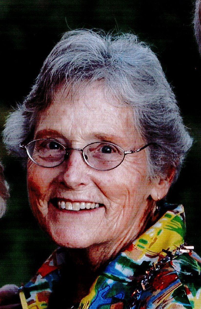 Obituary: Carol Pestotnik