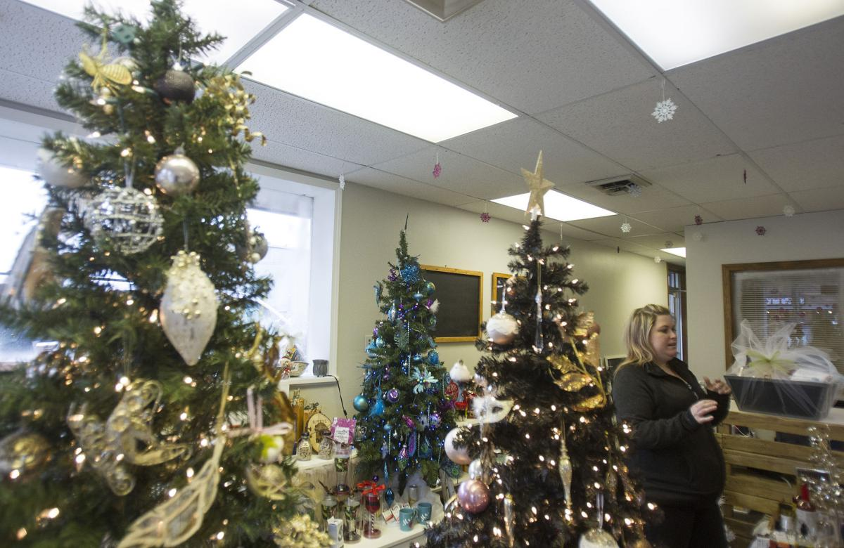 New gift store in downtown Twin Falls