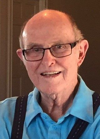 Obituary: Joseph B. Fascilla