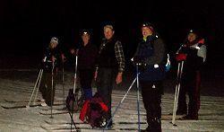 Moonlight Ski