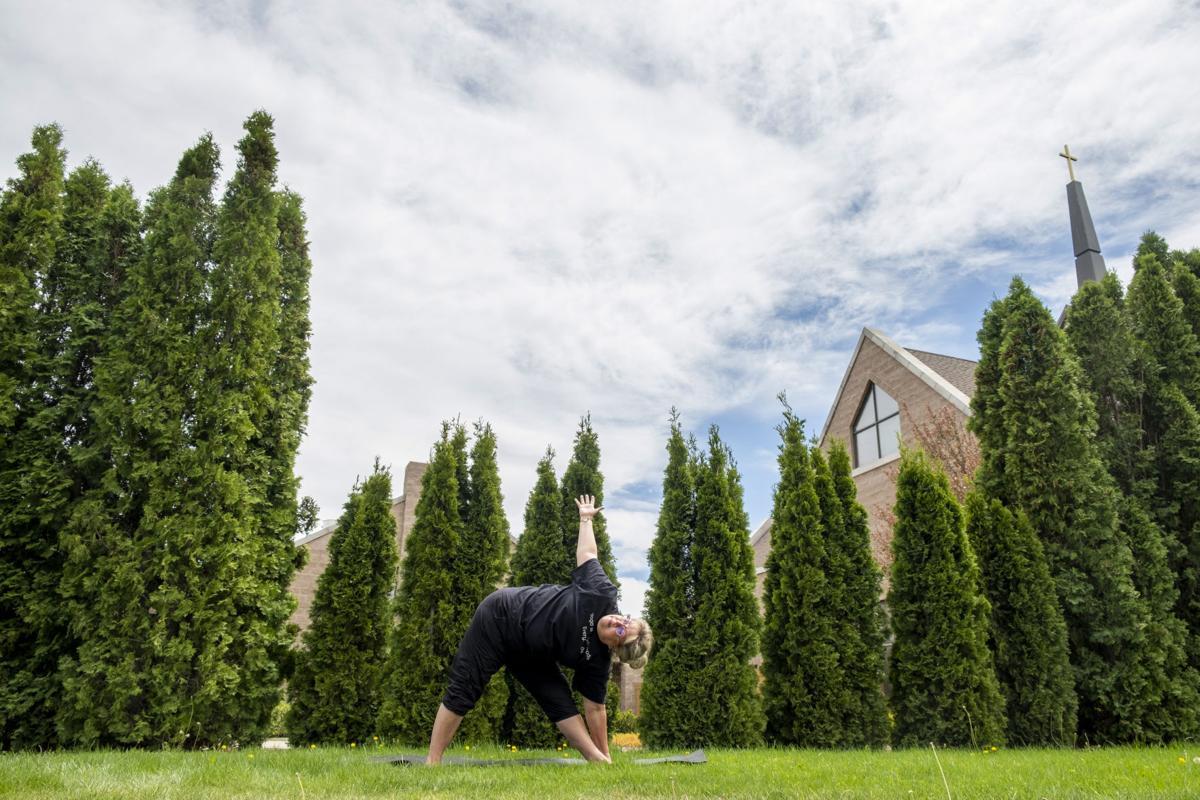 Idaho Yoga Week