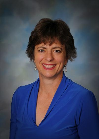 Melanie Gonzales