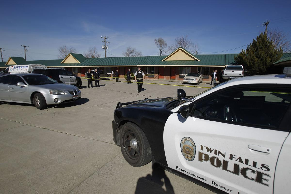 Trials Set In Twin Falls Motel Murder Case Southern