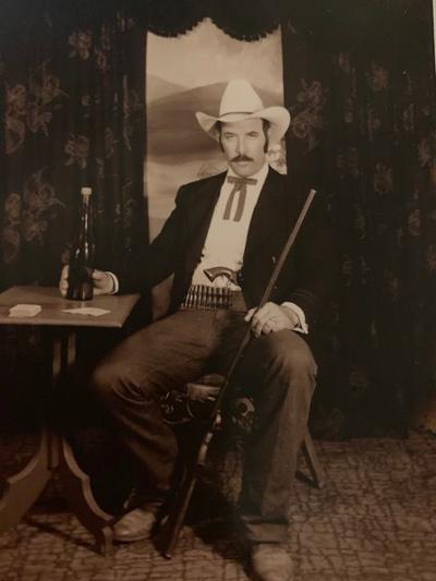 Obituary: Andrew Fredrick Genzmer