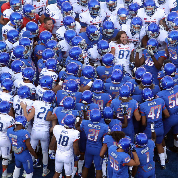 2014 Boise State Football Schedule | Southern Idaho Sports ...