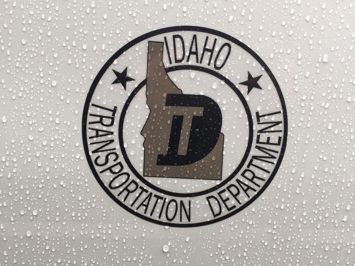 ITD admin building in Shoshone