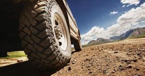 Best Truck Tires For 2021.