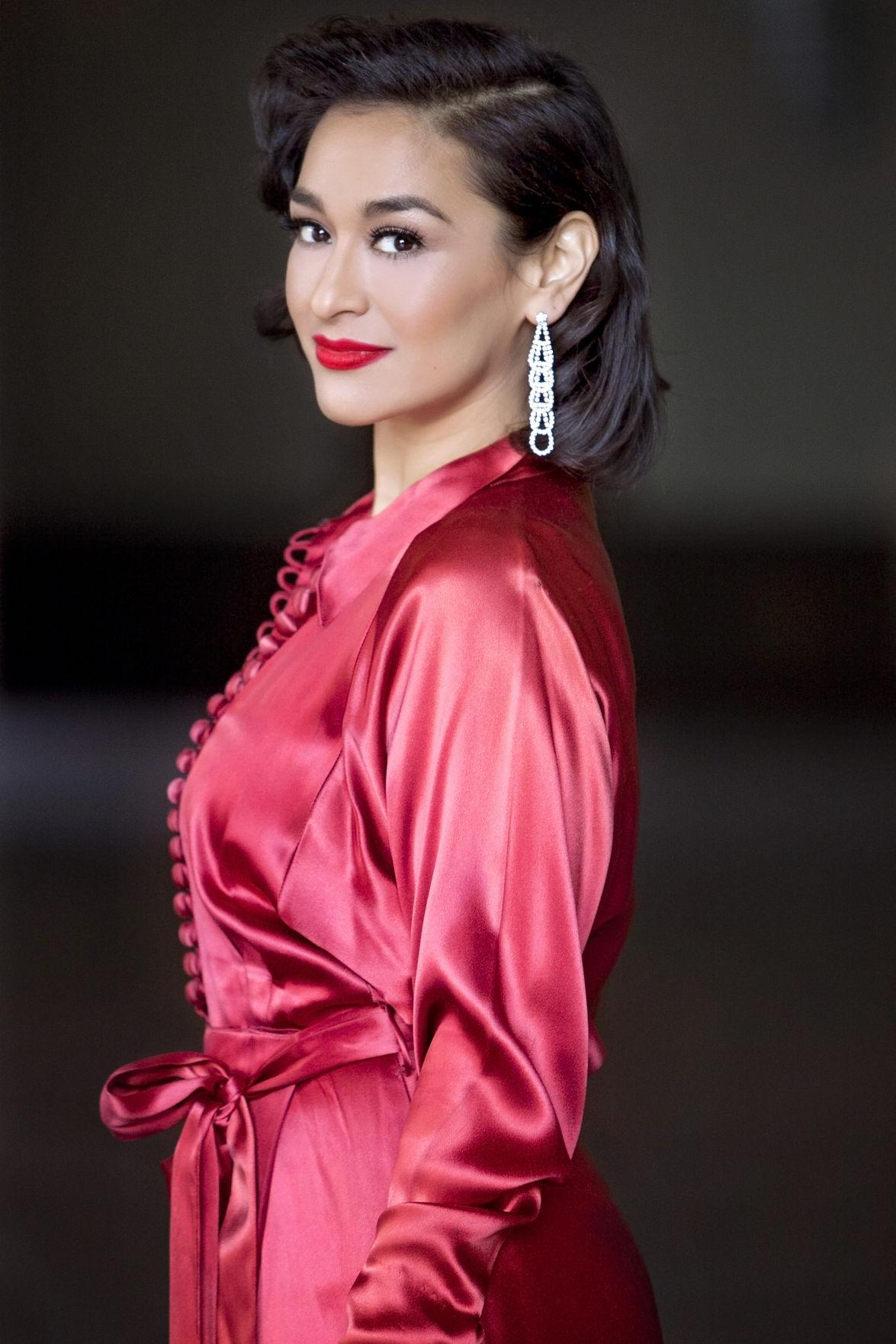 Cecilia Violetta Lopez