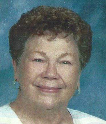 Obituary: Barbara Dessel