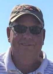 Obituary: Mark Dennis Nasura