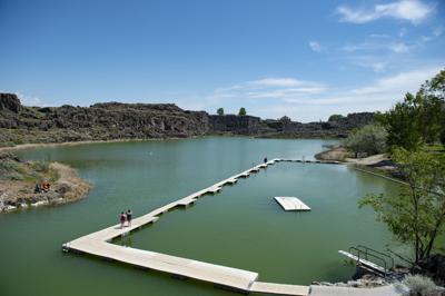 Dierkes Lake