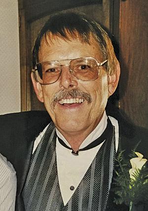 "Obituary: Richard H. ""Chip"" Carlson"
