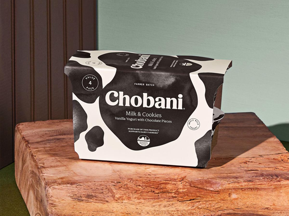 Farm Batch Chobani