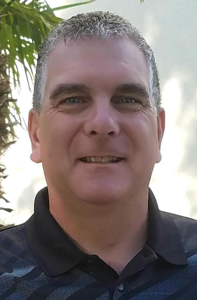 Randy Wastradowski