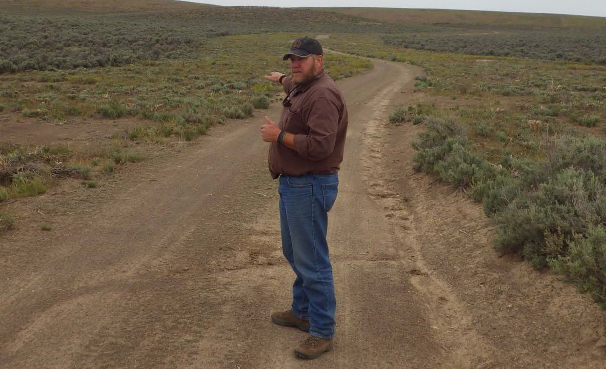 BLM and firebreaks