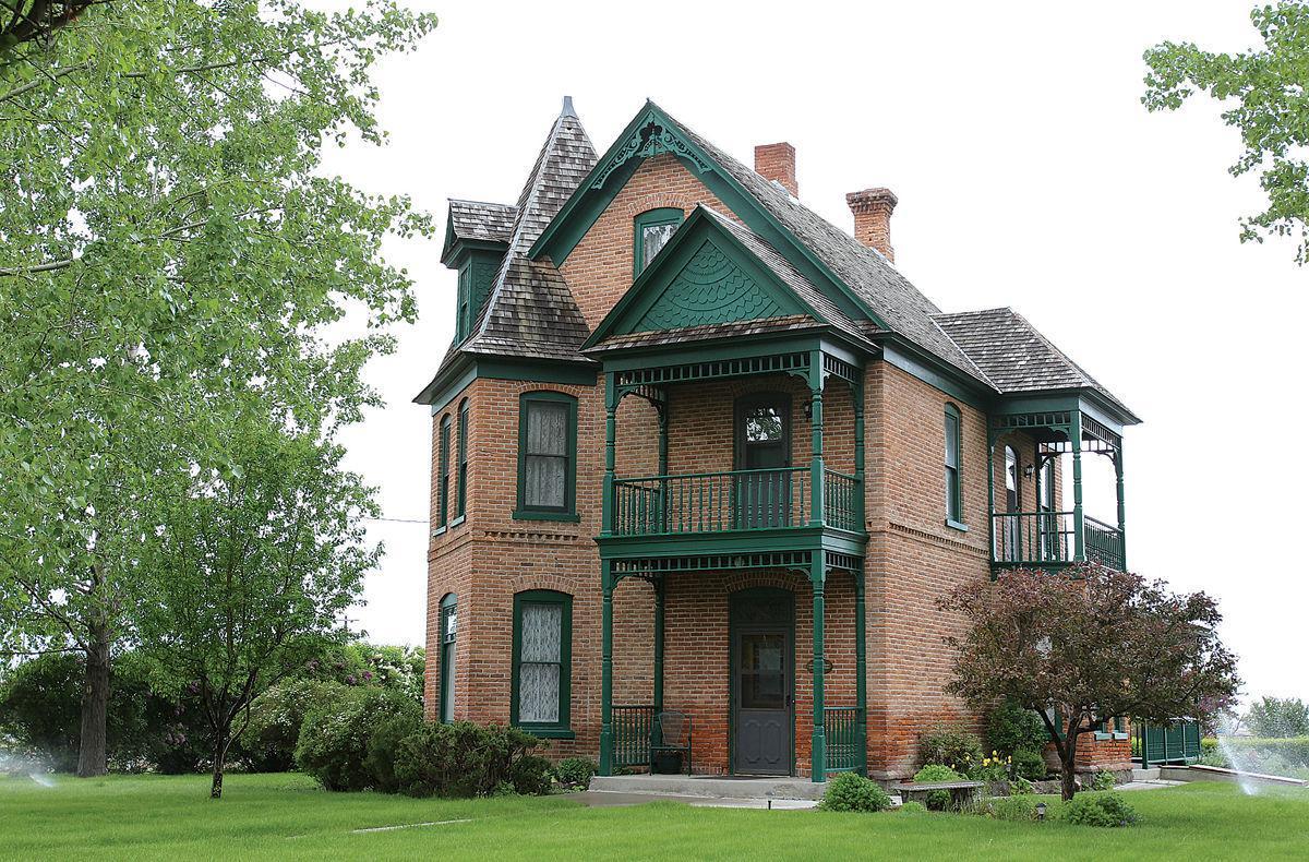 Chicago Historic Homes Tour