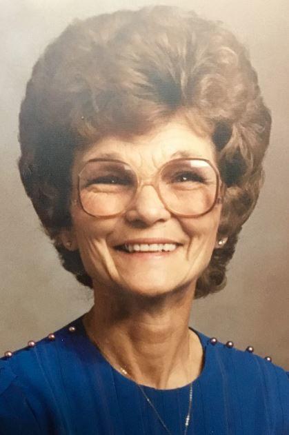 Obituary: Lena Fern Berry (Haines)