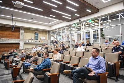 City Council confronts COVID-19 pandemic