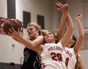 PHOTOS: Girls Basketball - Wood River Vs. Kimberly