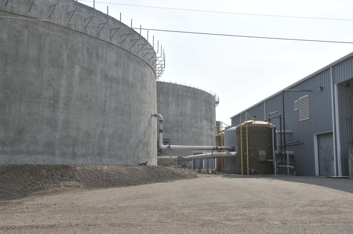 Advanced biofuels
