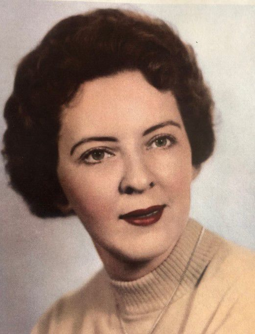 Obituary: Peggy M. Rose