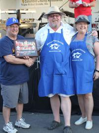 McNeil Festival on the Rails welcomes Pork Cook-off entries