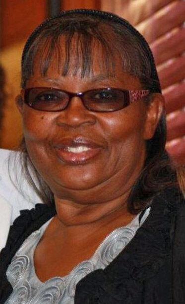 Joyce Arberry