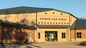 Emerson High