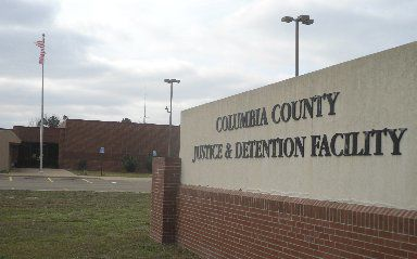 Columbia County court docket set for Thursday | Public Records