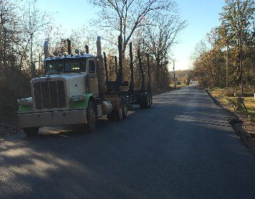 Work finished on improved road to Weyerhaeuser mill | Local