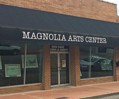 Magnolia Arts